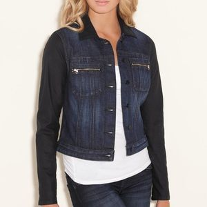 Guess Huntress Denim Jacket
